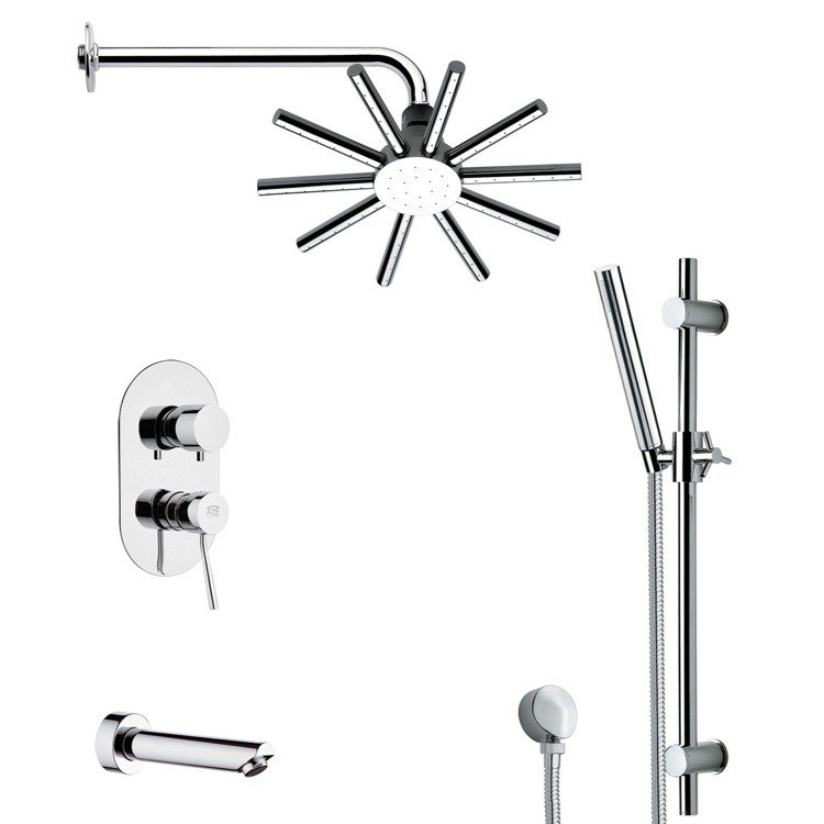 REMER TSR9548 ESTATE SHOWER FAUCET