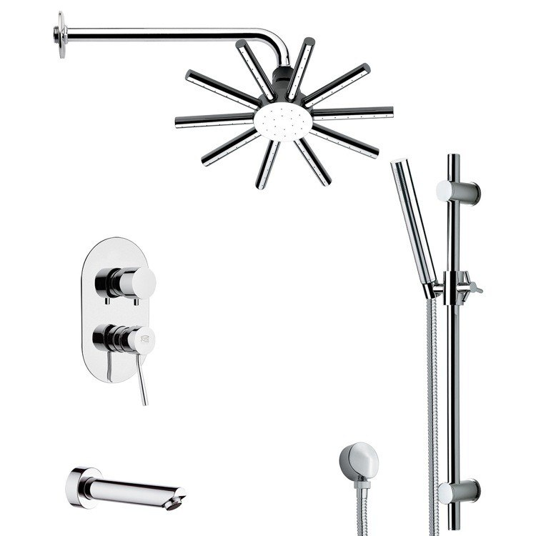 REMER TSR9549 ESTATE SHOWER FAUCET
