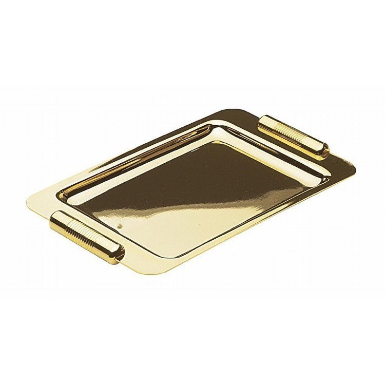 WINDISCH 51227 TRAYS RECTANGLE METAL BATHROOM TRAY
