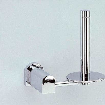WINDISCH 85152 BELLATERRA VERTICAL TOILET ROLL HOLDER