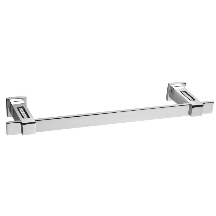 WINDISCH 85528 SQUARE 23 INCH TOWEL BAR