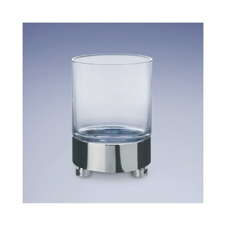 WINDISCH 941181 ADDITION PLAIN ROUND PLAIN CRYSTAL GLASS TUMBLER