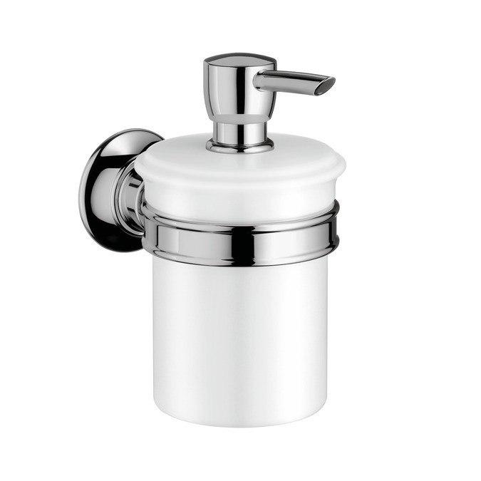 Hansgrohe 42019 Axor Montreux Soap/Lotion Dispenser