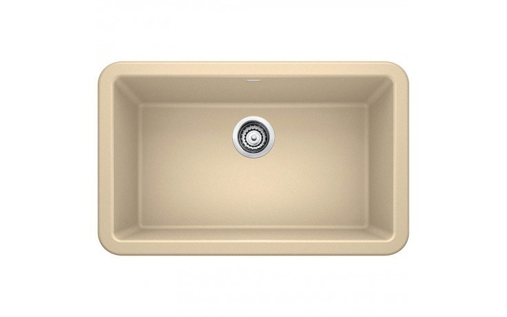 Blanco 401781 Ikon Granite 30 Inch Kitchen Sink in Biscotti