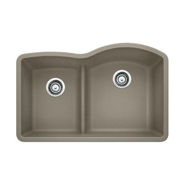 Granite Composite 32 Inch Kitchen Sink