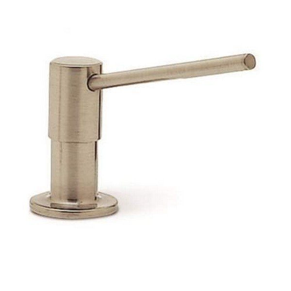 BLANCO 440045 ALTA SOAP DISPENSER IN SATIN NICKEL