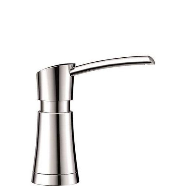 BLANCO 442048 ARTONA SOAP DISPENSER IN CHROME