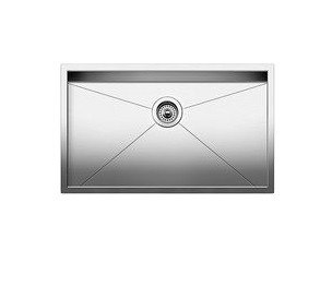 Blanco 513439 Precision Stainless Steel