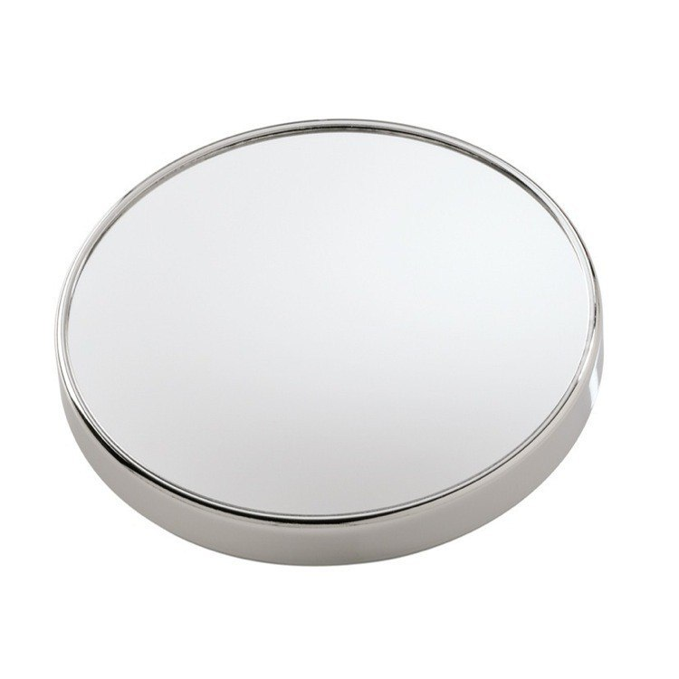 GEDY CO2020-13 MIRRORS 3X WALL MOUNTED MAGNIFYING MIRROR WITH SUCTION CUPS