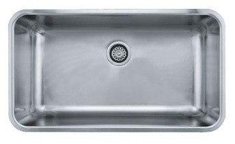 Franke GDX11031 Grande Series 31 Inch Undermount Kitchen Sink