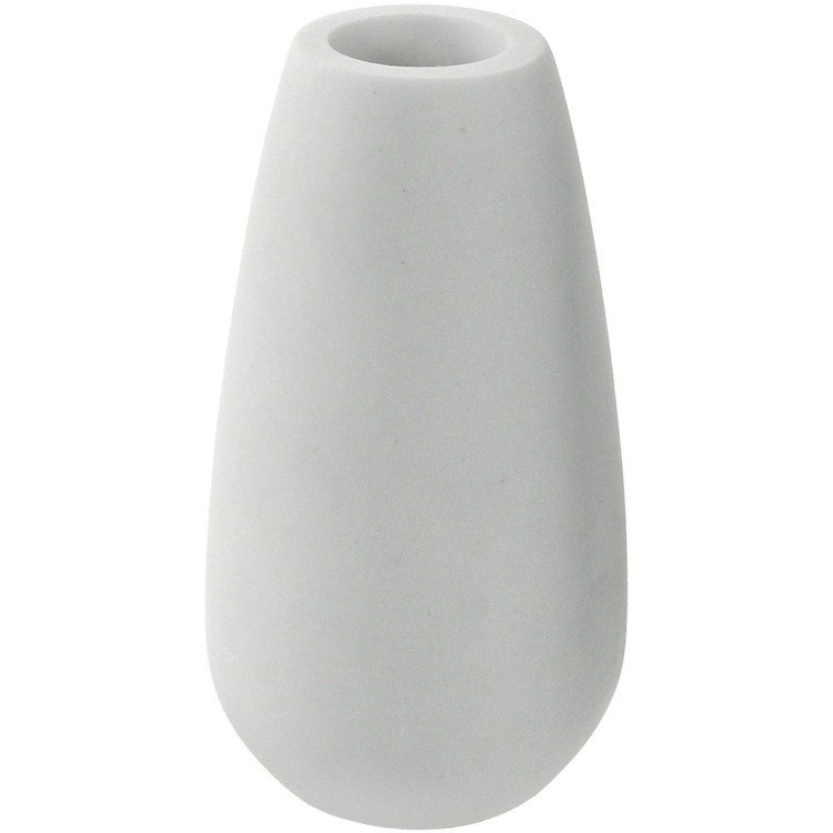 GEDY OP10-02 OPUNTIA TALL, ROUND TOOTHBRUSH HOLDER
