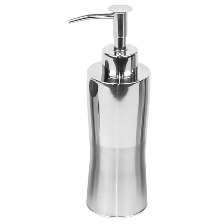 GEDY PR81 PRIMULA SOAP DISPENSER