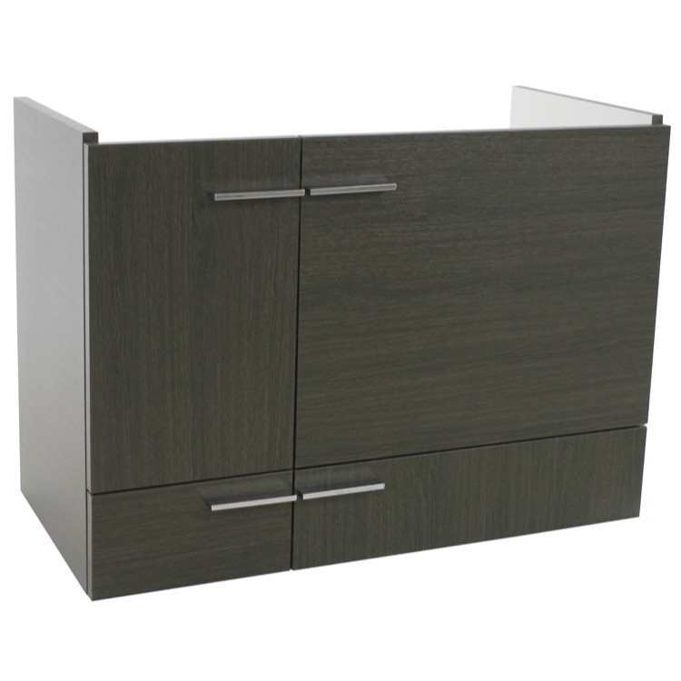 IOTTI SN1 SIMPLE COLLECTION 30.4 INCH W VANITY