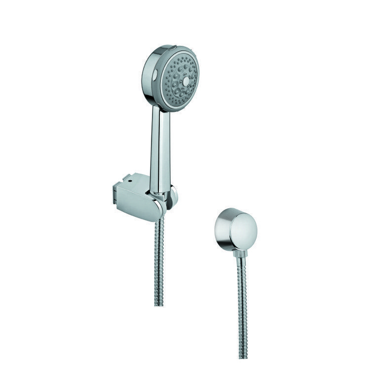 GEDY SUP1056 SUPERINOX PERSONAL HAND SHOWER WITH WATER CONNECTION AND HOSE IN CHROME