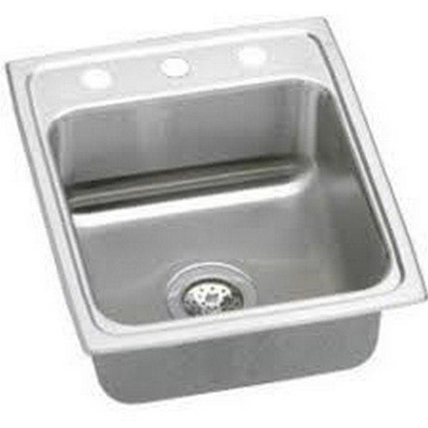 Moen TG2045622BQ 2000 Series Sink Brushed//Satin Stainless