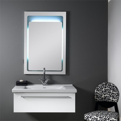 IOTTI FL3 FLY COLLECTION 35.8 INCH VANITY SET