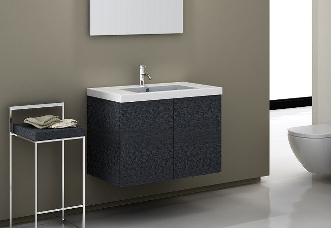 IOTTI PS04/PS05/PS06 SPACE COLLECTION 31.1 INCH VANITY