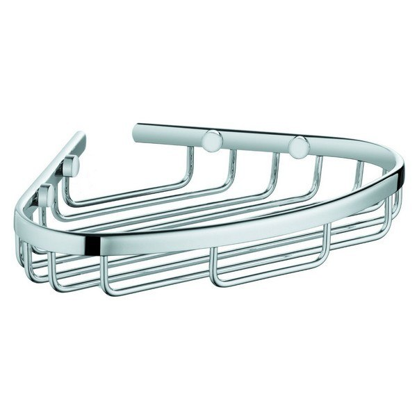 Grohe 40664001 Baucosmopolitan Filling Basket, Small in Chrome