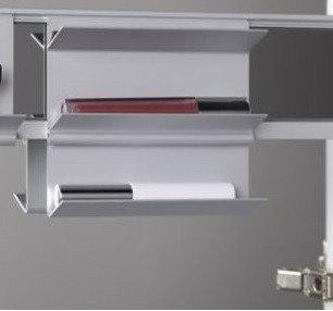Robern MA-TRAY5 Accessory 5 Inch Tray