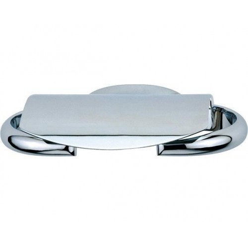 Lada KK37035 Toilet Paper Roll Holder with lid