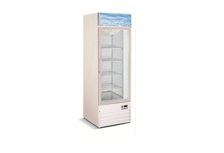 Universal Coolers Egdm 29b 29 Inch Swinging Glass Door Refrigerator