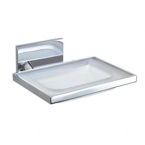 Lada KK48034 Glass Soap Holder