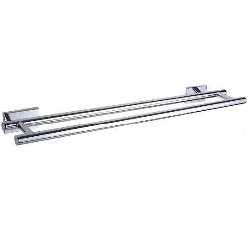 Lada KK48036B Double Towel Bar 24 Inch