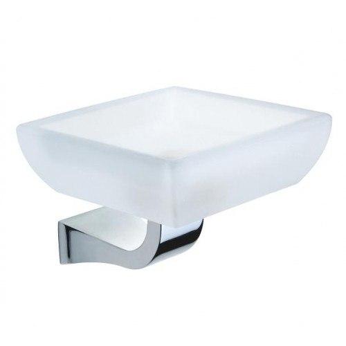 Lada KK66034 Glass Soap Holder