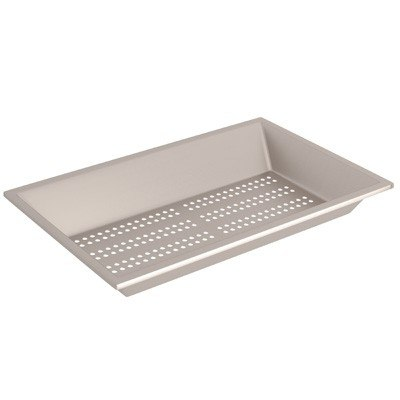 Rohl 8151/000 Colander for 16 and 18 Inch Stainless Steel Sinks