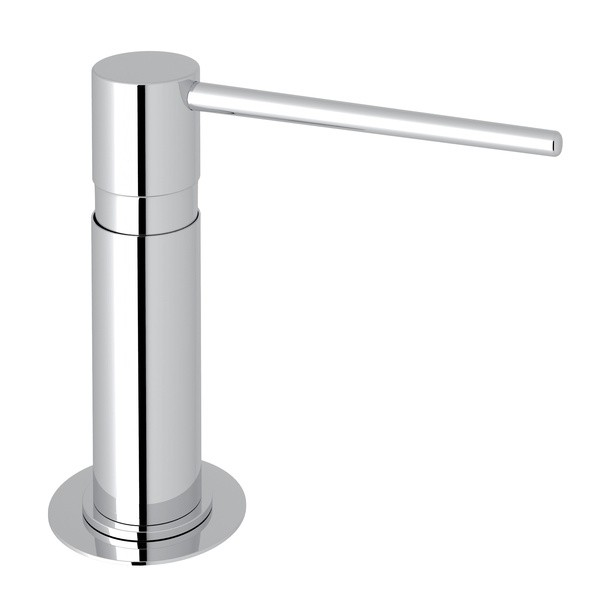ROHL LS2150 MODERN LUXURY SOAP/LOTION DISPENSER