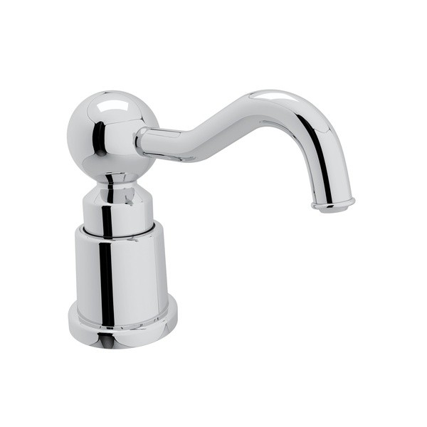 ROHL LS650C COUNTRY SOAP/LOTION DISPENSER