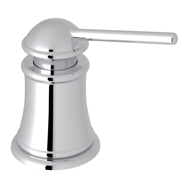 ROHL LS950C TRADITIONAL SOAP/LOTION DISPENSER