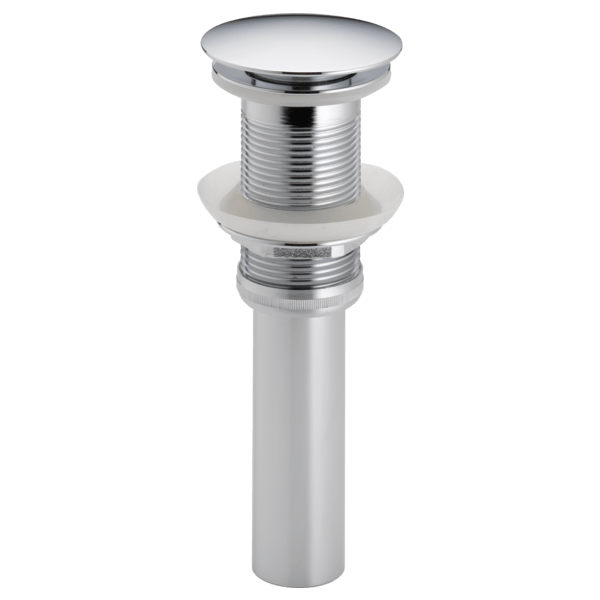 Brizo RP72413 Push Pop-Up - Less Overflow