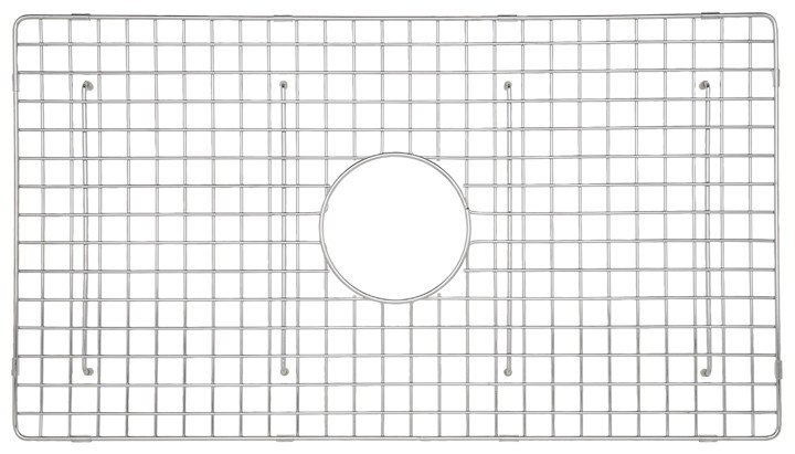 Rohl WSG3017 Wire Sink Grid for RC3017 Kitchen Sink