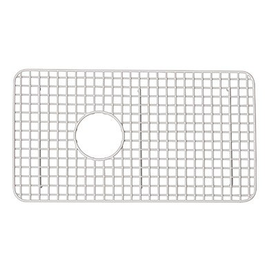 Rohl WSG3018 Wire Sink Grid for RC3018 Kitchen Sink