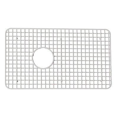 Rohl WSG6307 Wire Sink Grid for 6307 Kitchen Sink