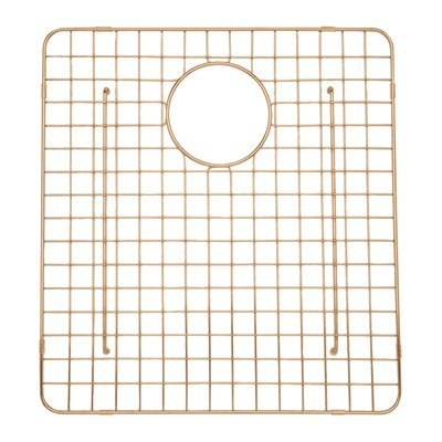ROHL WSGR1718 WIRE SINK GRID FOR RSS1718, RSS3518 AND RSS3118 KITCHEN SINKS