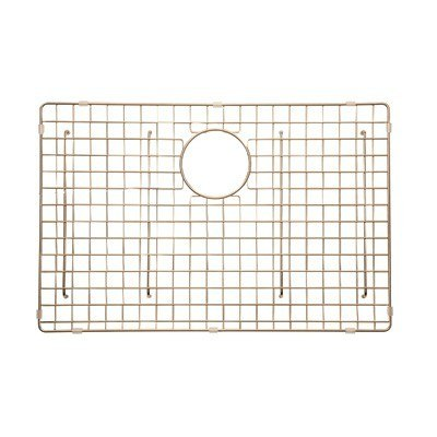 Rohl WSGR2416 Wire Sink Grid for RSS2416 Kitchen Sink