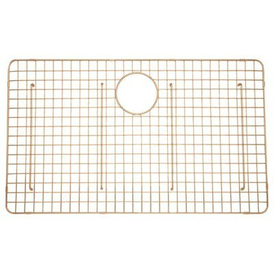 Rohl WSGR3018 Wire Sink Grid for RSS3018 and RSA3018 Kitchen Sinks