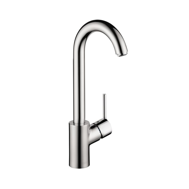 Hansgrohe 04247 Talis S SemiArc Kitchen Faucet 04247000 04247800 ...
