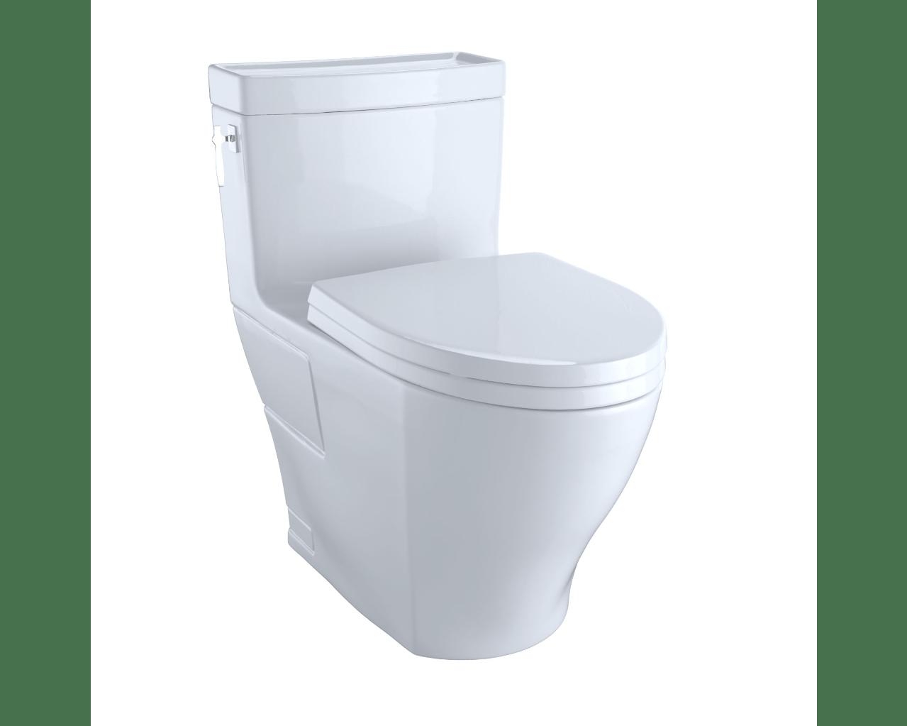 Toto SW3046T40#01 WASHLET+ S500e Elongated Bidet Toilet Seat with ...