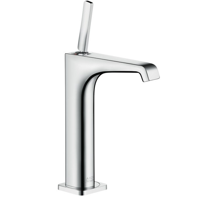 Hansgrohe 36103001 Axor Citterio E Single Hole Lavatory Faucet ...