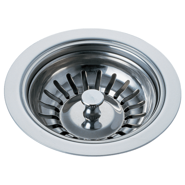Brizo 69050 Flange and Strainer for Kitchen Sinks