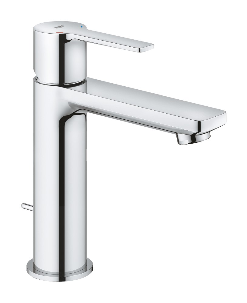 Grohe 23794 Lineare Single Handle Bathroom Faucet S Size