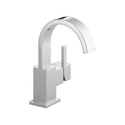 Delta 553LF Vero Single Handle Lavatory Faucet