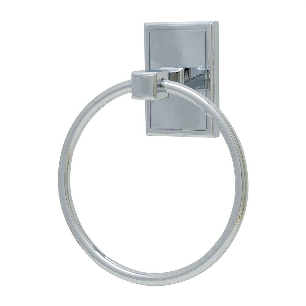 Residential Essentials 2586 Hamilton Towel Ring