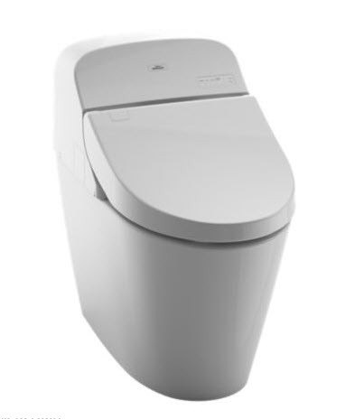 TOTO CT920CEMFG G400 TOILET BOWL ONLY