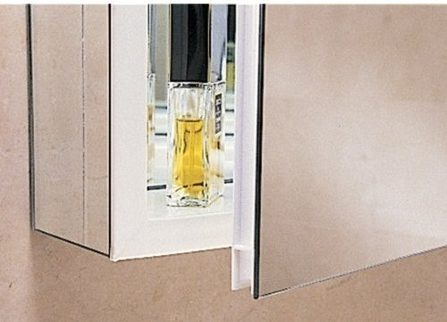 Robern PLSMK40D4P PL Series  Mirrored Side Kit