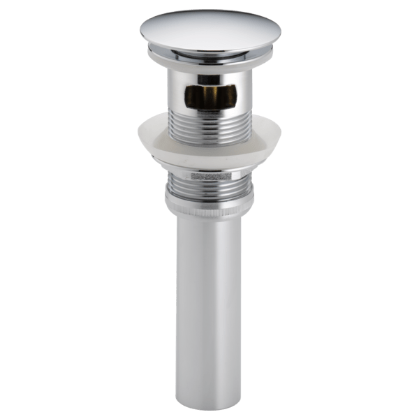 Brizo RP72414 Push Pop-Up - With Overflow