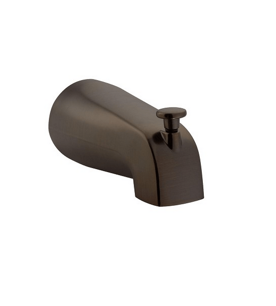 Pulse Showerspas 3010-TS-ORB Bathtub Spout in Oil Rubbed Bronze
